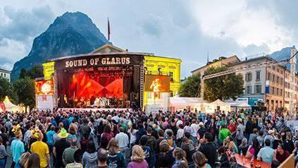 Sound of Glarus