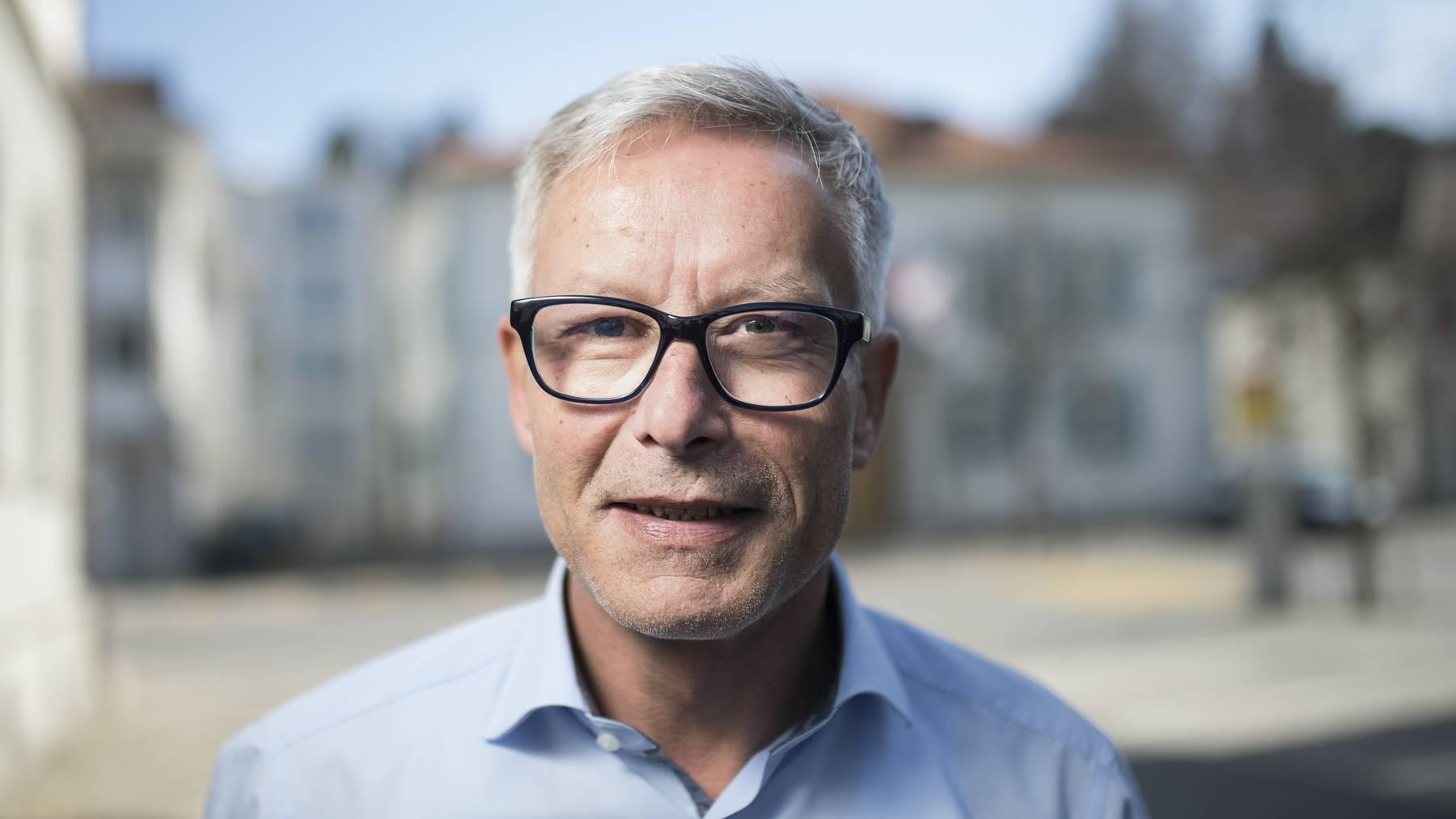 Kurt Geser Herisau