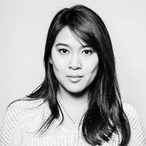 Tina Nguyen hat den Artikel für die Vanity Fair geschrieben und sich so bei Trump unbeliebt gemacht. (Twitter)