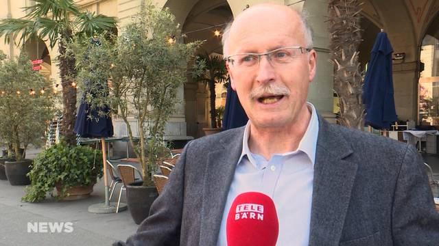 Lerch bleibt Regierungsstatthalter