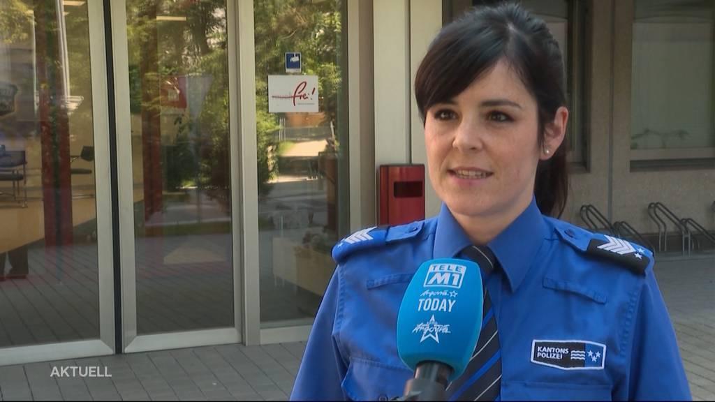 Polizei warnt: Endlich Sommer, doch Baden und «Böötlen» in Flüssen ist lebensgefährlich