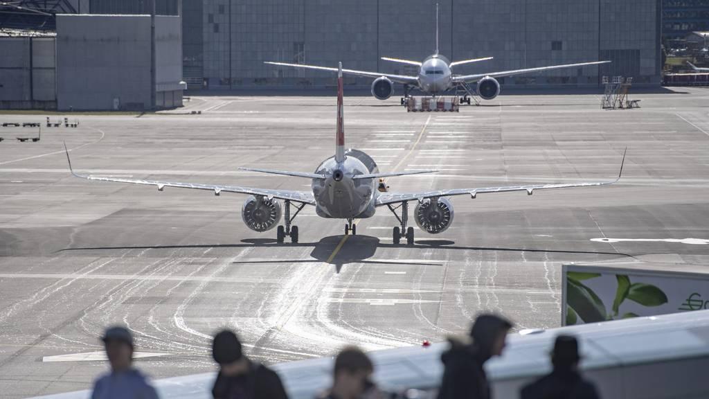 Schweizer fliegen im Sommer nach Wien, Berlin oder Belgrad