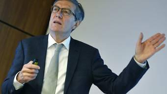 Ex-Stadtrat Martin Waser tritt auf Juni 2021 als Präsident des Zürcher Unispitals zurück.