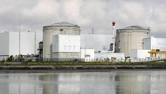 Fessenheim ist das älteste Atomkraftwerk Frankreichs, das noch in Betrieb ist.