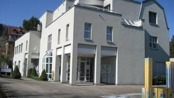 Ab Januar 2013 wird das Betreibungsamt wieder im Bergdietiker Gemeindehaus untergebracht sein