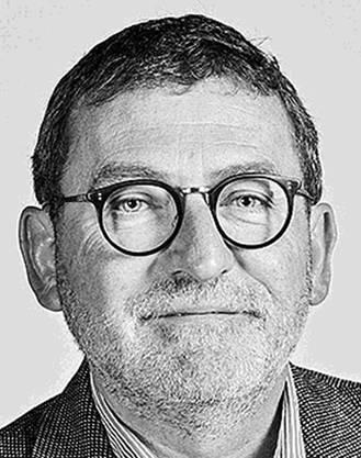 Urs Moser, Redaktor Aargau