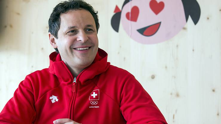 Der Chef de Mission von Swiss Olympic auch für Tokio 2020: Ralph Stöckli