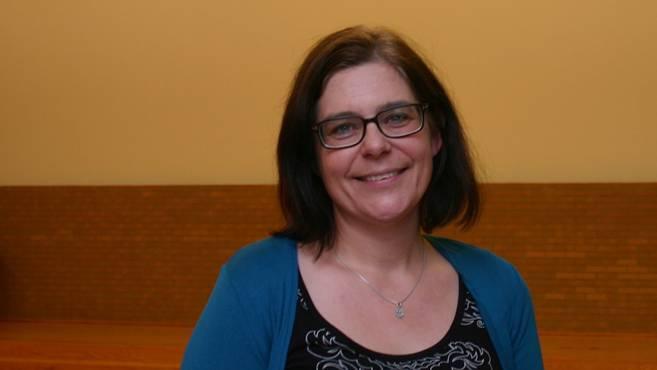 Irene Brioschi ist die neue Kulturbeauftragte der Stadt Dietikon. aru