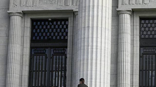Bundesgericht in Lausanne (Symbolbild)