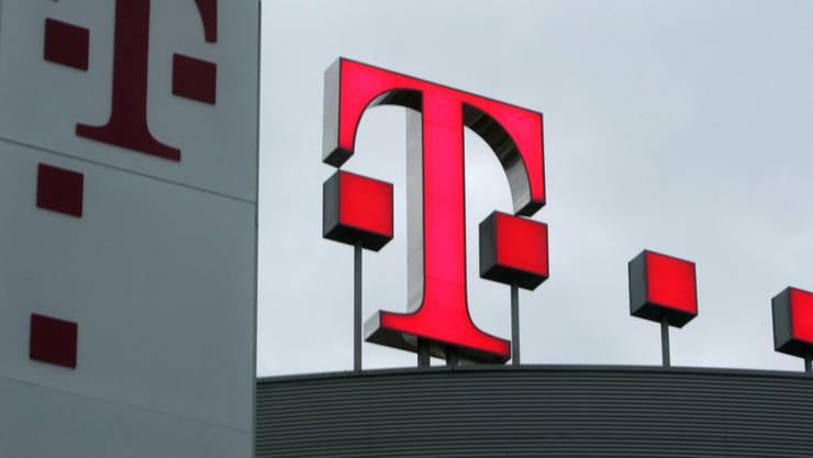 Die deutsche Wettbewerbskommission plädiert dafür, dass sich der deutsche Staat aufgrund von Interessenskonflikten aus Beteiligungen wie der Deutschen Telekom zurückziehen soll. (Archivbild)