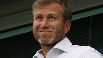 Roman Abramowitsch, Besitzer des FC Chelsea, ist zum siebten Mal Vater geworden (Archivbild)