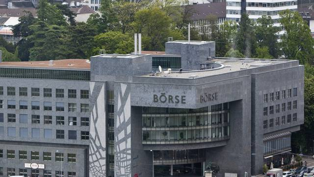 Die Schweizer Börse droht der Verkauf ins Ausland
