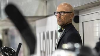 Matti Alatalo ist als Visp-Trainer abgesetzt worden.