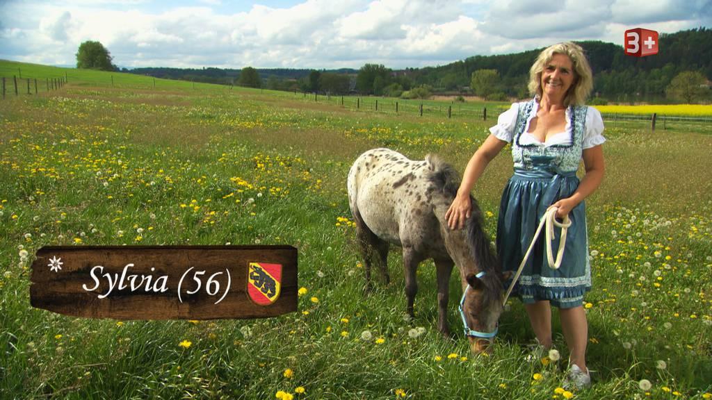 BAUER, LEDIG, SUCHT... ST14 - Portrait Sylvia (56)