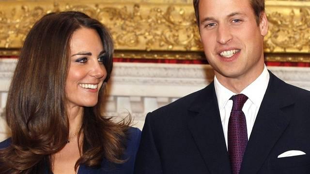Wollen am 29. April 2011 heiraten: Prinz William und Kate Middleton (Archiv)