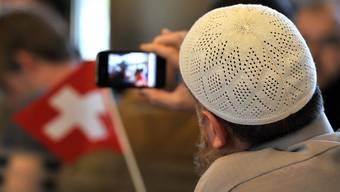 Der Islam bereitet vielen Schweizern kein gutes Gefühl. Das zeigt eine neue Umfrage.