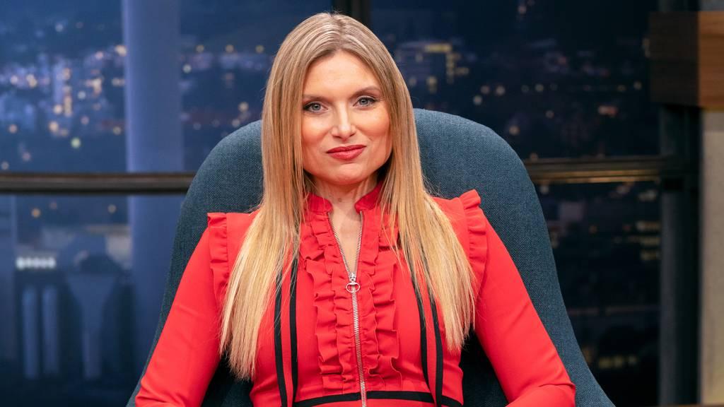 Die Investorin im Porträt: Anja Graf