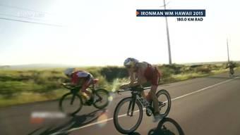 Die Solothurner Triathletin Daniela Ryf gewann das wichtigste aller Ironmanrennen auf Hawaii.