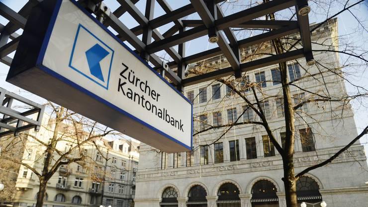Die ZKB ist wiederum Thema im Kantonsrat.