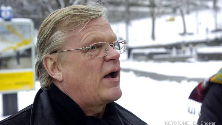 EHC KlotenMeister 1996 Der Finne musste gehen, obwohl er die Flieger zum vierten Titel in Serie coachte.