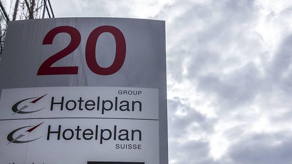 Hotelplan mit durchzogener Bilanz 2015 (Symbolbild).