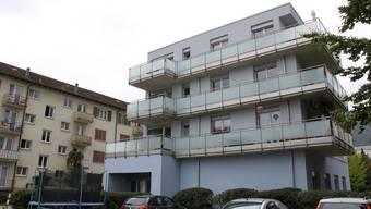 In diesem Gebäude in Grenchen ist eine der grösseren Scientology-Abspaltung beheimatet. Sieben Vollzeit-Mitarbeitende bieten Kurse an.