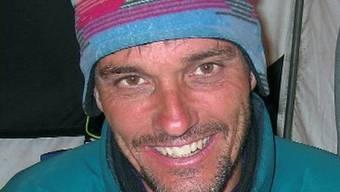 Am Mount Everest gefunden: Der seit 2008 verschollene Tessiner Bergsteiger Gianni Goltz.