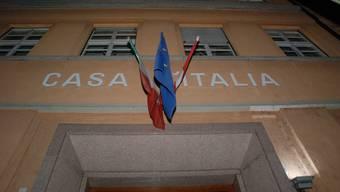 Der italienische Generalkonsul verzichtete auf einen Strafantrag. (Archiv)