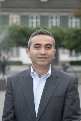 Mustafa Atici, SP-Nationalrat aus Basel, fordert Massnahmen: Als Präsident der SP Migranten Schweiz beschäftigt er sich bereits seit Jahren mit Racial Profiling.