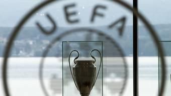 Good News: Dem Schweizer Meister ist 2017 ein Platz im Champions-League-Wettbewerb garantiert