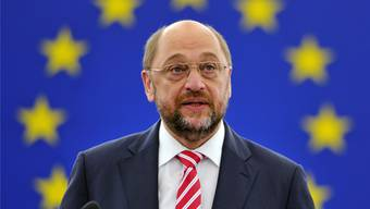 Wer folgt auf EU-Parlamentspräsident Martin Schulz?
