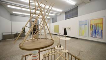 36. Jahresausstellung im Kunstmuseum Solothurn