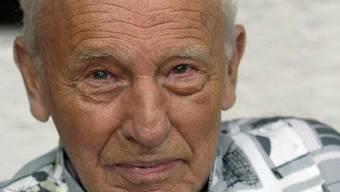 Schauspieler Walter Buschhoff lebt nicht mehr