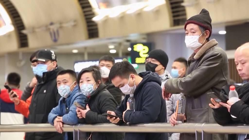 Bedroht das Coronavirus die Börse?