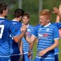 In den letzten beiden Spielen gab es endlich Grund zum Jubeln für den FC Mümliswil.