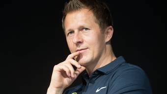 YB-Sportchef Christoph Spycher.