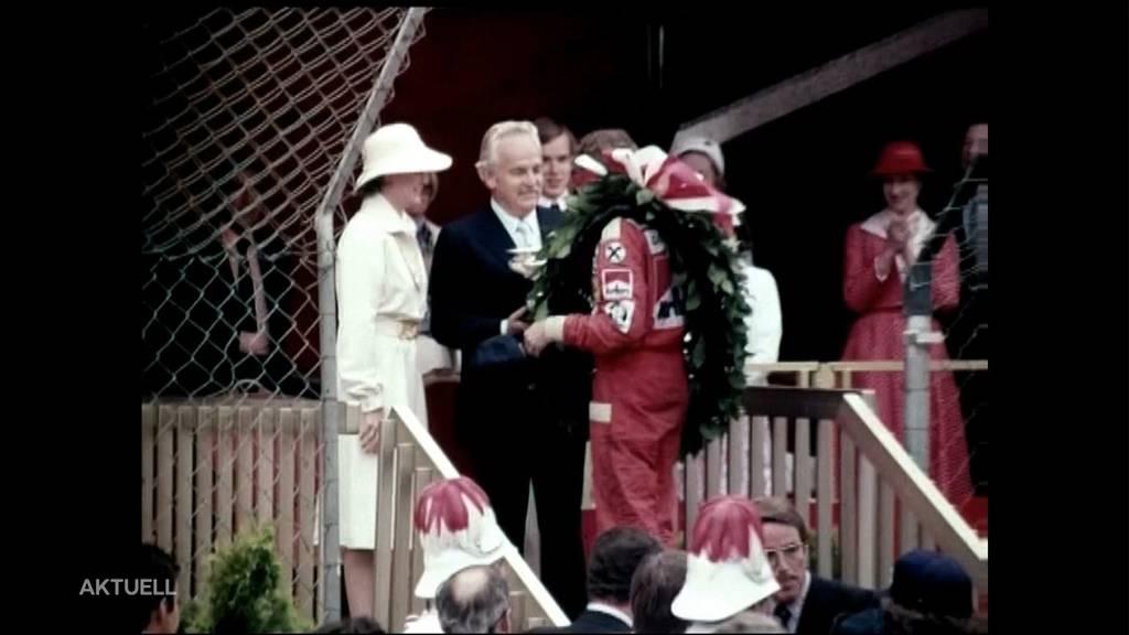 Niki Lauda verstirbt mit 70 Jahren als Legende