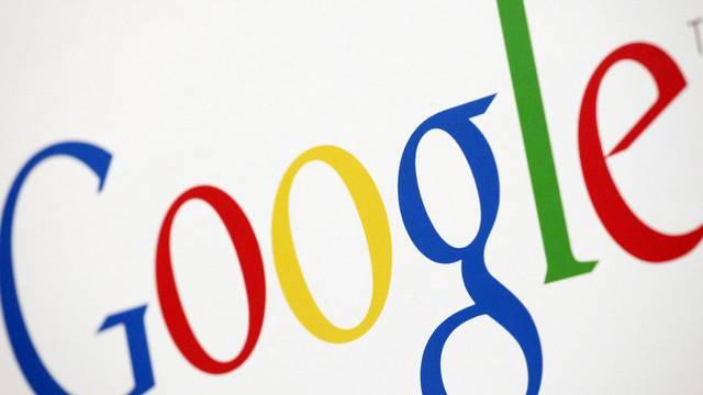 Google löscht Inhalte wegen Copyright-Verletztungen (Archiv)
