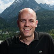 Stefan Riner