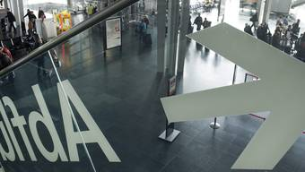 Ab 1. Juli sollen auch Passagiere im Schweizer Sektor des Euro-Airports eine Solidaritätsabgabe zahlen.