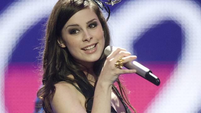 Für Lena Meyer-Landrut reichen zwei Mal Eurovision Song Contest