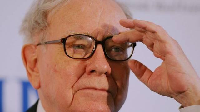 Warren Buffet setzt auf Sonnenenergie (Archiv)