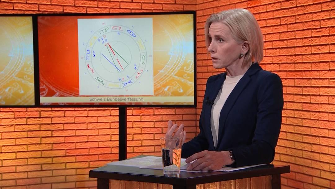 Madame Etoile - Bundesrat und Berset