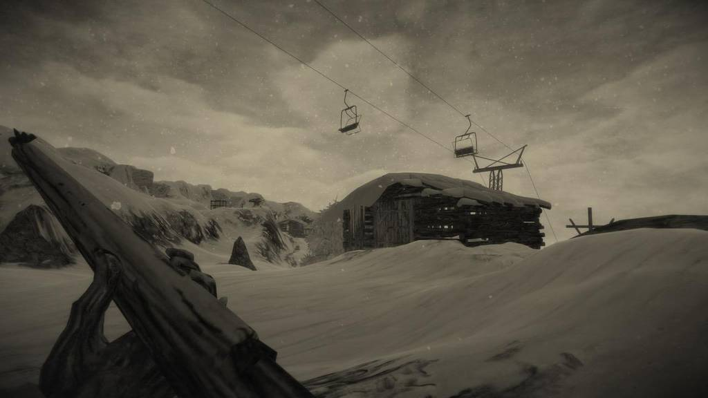 Mundaun - Titelbild