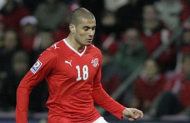Derdiyok wird nächstes Jahr im Dress der Leverkuser spielen.