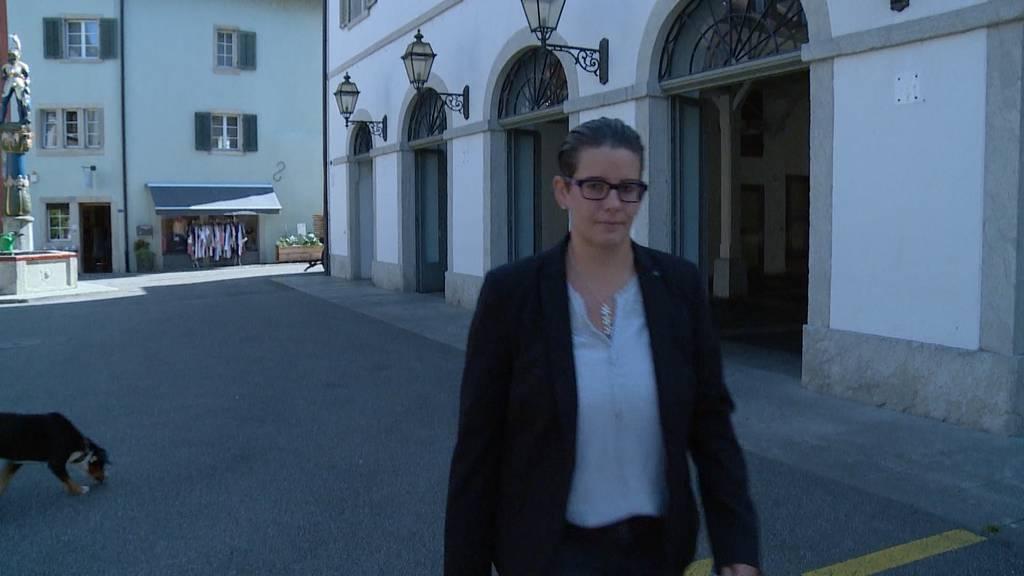 FDP präsentiert Regierungsratskandidaten