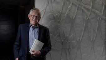 Luzerner alt Bundesrat Kaspar Villiger fürchtet sich vor den Folgen der Coronakrise für die Schweiz.