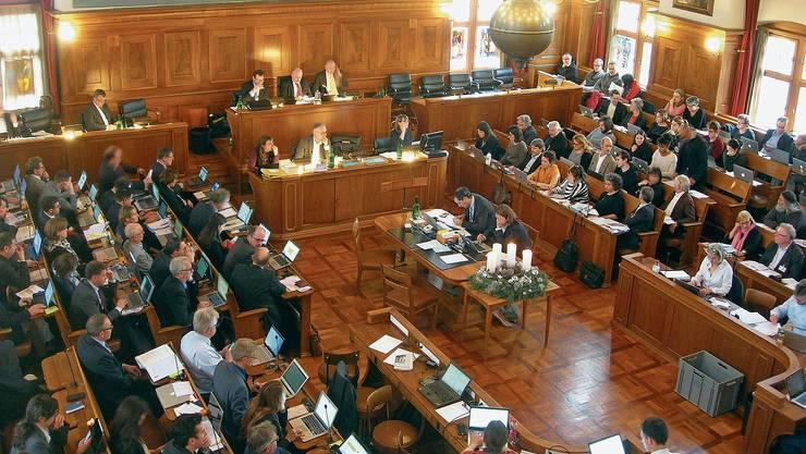 Der Kantonsrat zeigte sich beim Budget 2020, das sich auf 16,4 Milliarden beläuft, um 59 Millionen Franken sparsamer als der Regierungsrat.