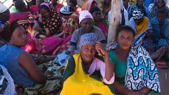 Warten und Langsamkeit ist in Tansania eine Tugend. zvg