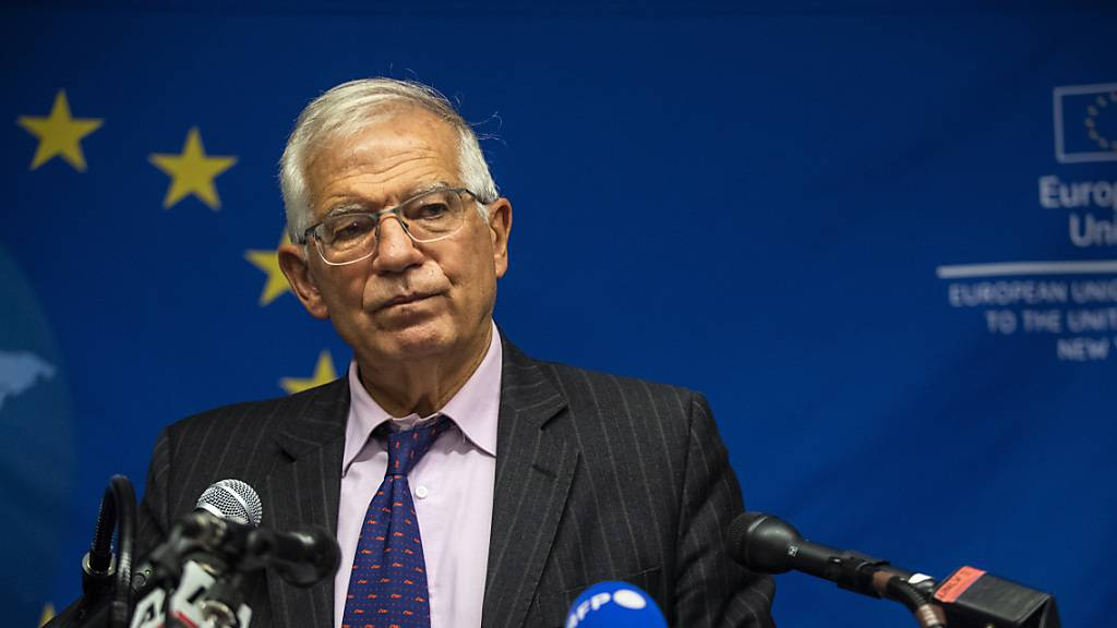 Der EU-Aussenbeauftragte  Josep Borrell hat darüber informiert, dass die EU-Parlamentarierin Isabel Santos als Wahlbeobachterin nach Venezuela reist. (Archivbild)